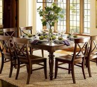 ห้องอาหาร แบบธรรมชาติ ทำจากไม้ ^^