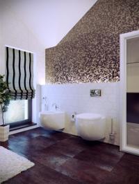 แต่งห้องน้ำให้เป็นเหมือนสปา