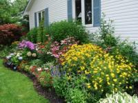 จัดสวนสวย  เป็นพื้นที่เปิดโล่งแบบ open space รอบบ้านสไตล์เอเชีย