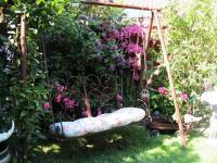 จัดสวน ไอเดียตกแต่งระเบียงและสวน