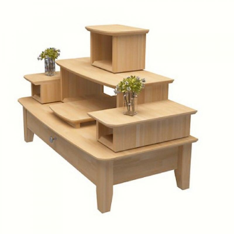 จัดโต๊ะหมู่บูชาในห้องพระให้ถูกหลัก