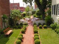 การจัดสวน เพื่อสร้างวิวทิวทัศน์สวยงามให้กับบ้านกว่า 40 แบบ