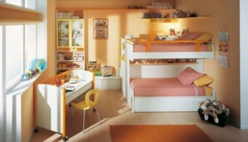 ตกแต่งห้องนอน ให้เป็นห้องนอนในฝัน