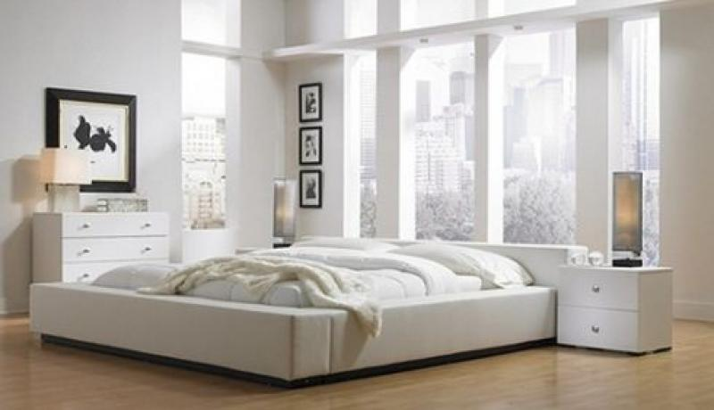 ห้องนอน วางตำแหน่งเตียงนอนที่ถูกต้อง