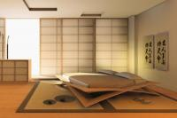 เสริมชีวิต ด้วยการแต่งบ้านแบบชาวญี่ปุ่น