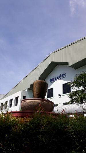 Abatek (Asia) Co., Ltd. สปริงเกอร์
