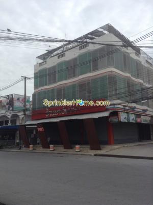 หัวพ่นหมอก ร้านยาวันวิษา : สุพรรณบุรี สปริงเกอร์