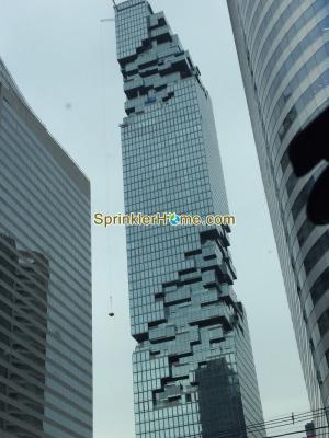 ตึกมหานคร MahaNakhon (คุณวัชรี) : สาธร สปริงเกอร์