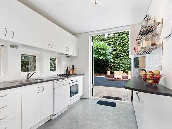ไอเดียห้องครัว แรงบันดาลใจและรูปภาพการออกแบบตกแต่งภายใน